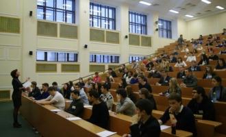 На ФМП самый высокий конкурс по МГУ